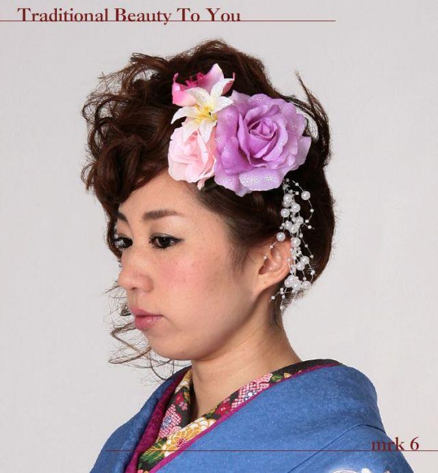 髪飾りレンタル(mrk_6)