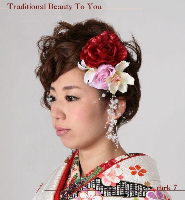 髪飾りレンタル(mrk_7)