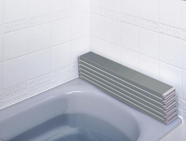 【送料無料】東プレ 純銀のチカラでお手入れカンタン!セミオーダーAg折りたたみ風呂ふた70×149cm用