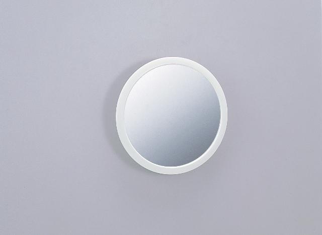 新製品!くもらないミラーあんしんプラス フレームミラー φ200【日本製】東プレ 割れない鏡