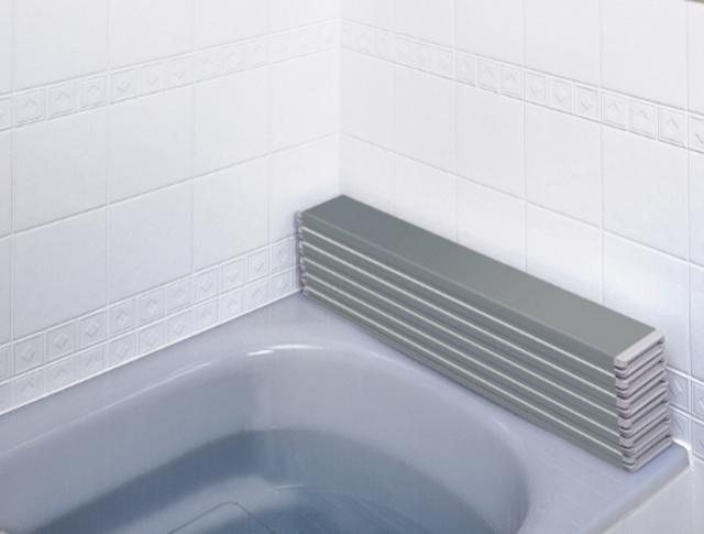 【送料無料】東プレ 純銀のチカラでお手入れカンタン!セミオーダーAg折りたたみ風呂ふた65×79cm用