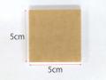 【メール便/DM便】交換用鏡 横ずれ防止用両面テープ(2枚セット)