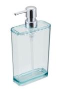 【アウトレット】ガラスのような質感 大容量550ml ucaスリムボトル レニ
