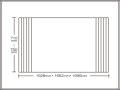 【送料無料】くるくる巻ける巻きふた オーダーシャッターふた710〜750×1628・1662・1696mm