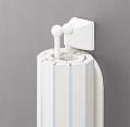 【日本製】お風呂ふたの倒れや巻き戻りをしっかり防止!風呂ふたストッパー