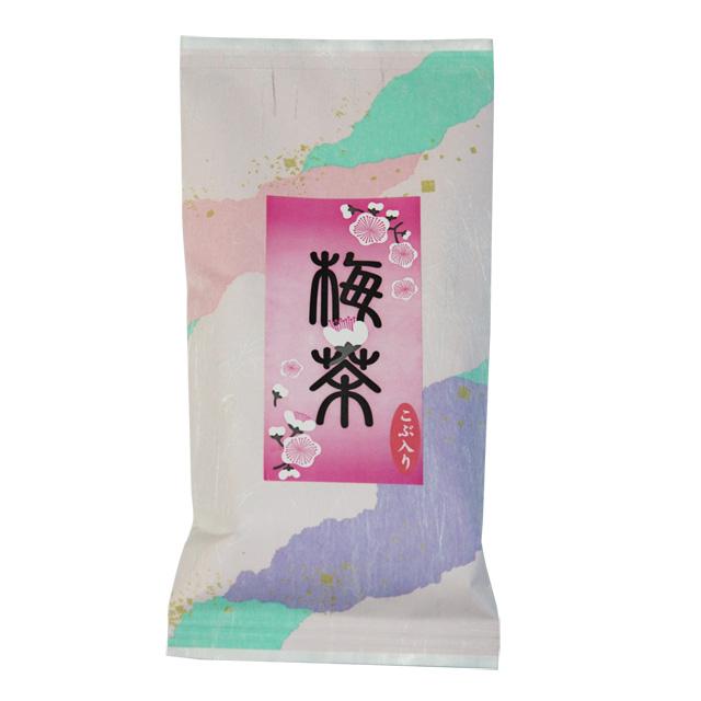 梅こぶ茶18包