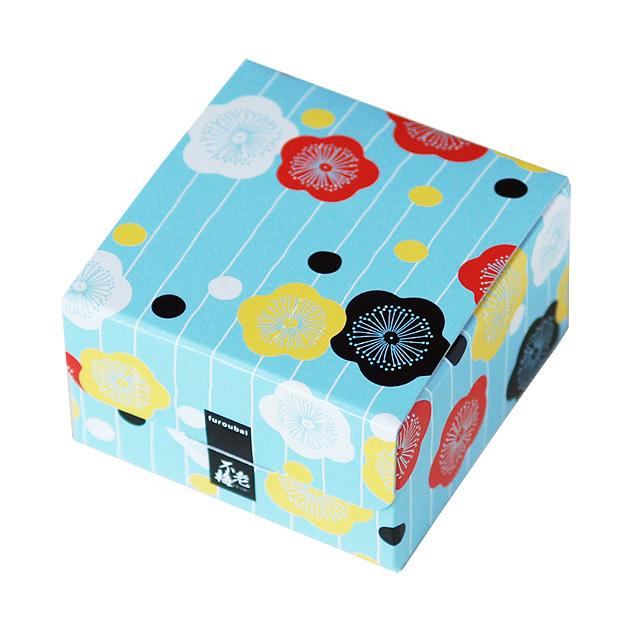 特)うめ小箱 うす塩味梅干100g