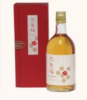 特別価格 不老梅の梅酒(ギフトパッケージ)720ml