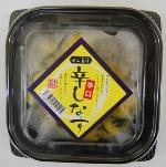 「麹入シリーズ」なす漬け120g(辛口)