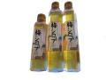 水、添加物不使用。濃縮タイプ 完熟南高梅 私がつくった梅シロップ 150ml  紀州健康梅を原料とした