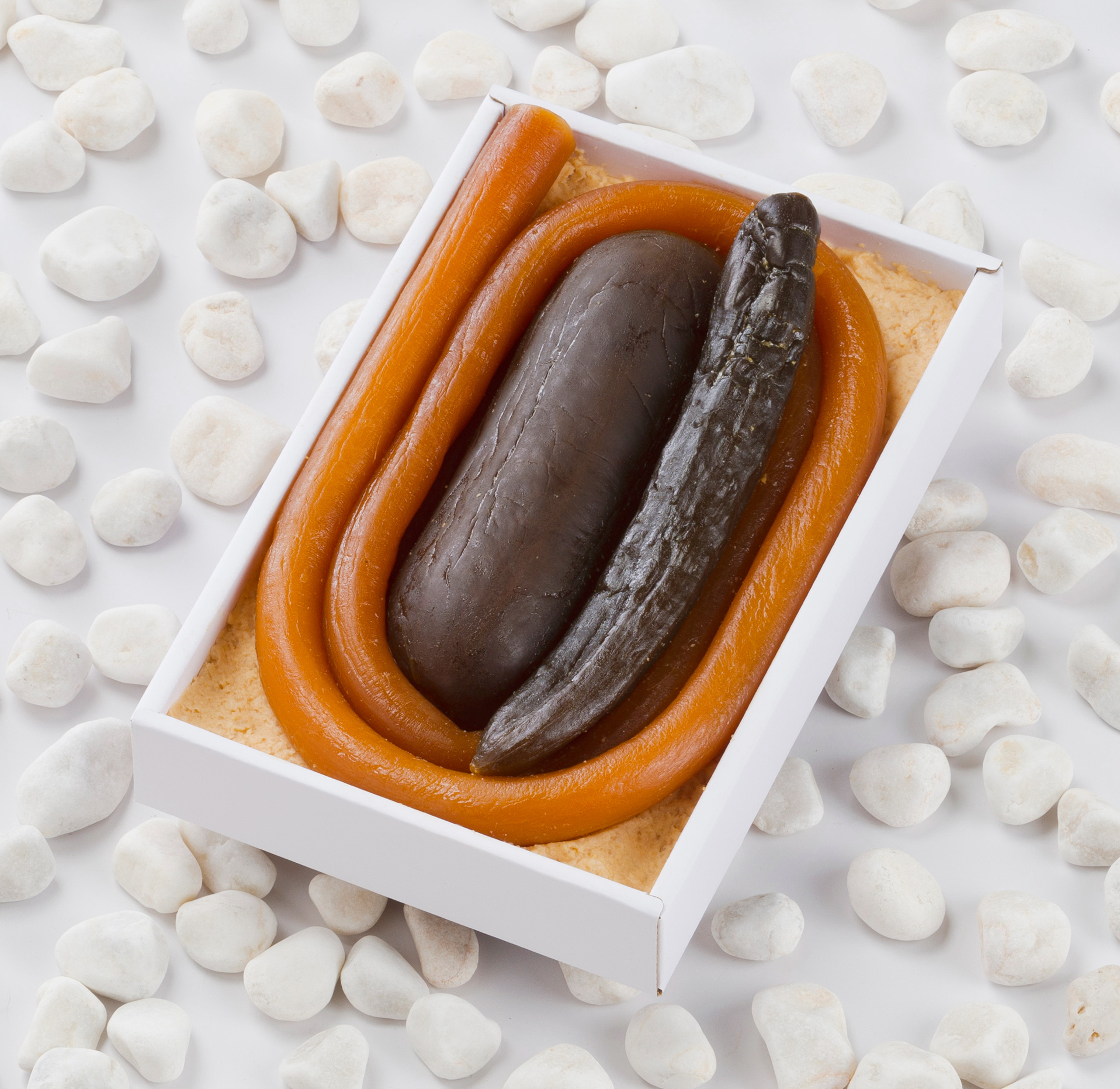 【送料込み】蔵直奈良漬30号 蔵出しの香りを3日以内におとどけします!