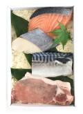 【送料込み】蔵直 -別誂- 漬け魚・漬け豚詰合せ30H ちょっと小ぶりな食べきりサイズ詰合せ