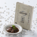 dotteni ドッテーニ 守口大根入り土手煮 まるや八丁味噌・福来純本みりん使用
