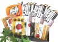 【送料込み】夏の吟袋詰合せ50M 個別パッケージで人気の『吟袋』を、この夏限定の詰合せにしました!