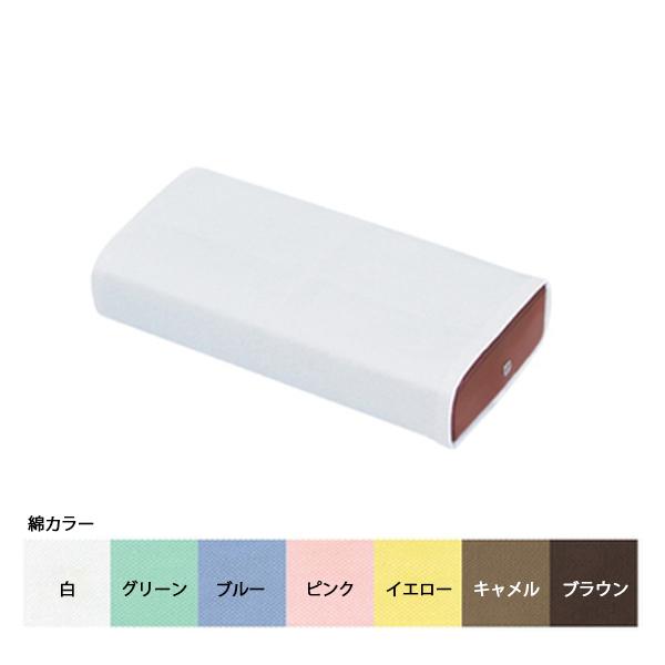 額マクラ(小)用綿製カバー