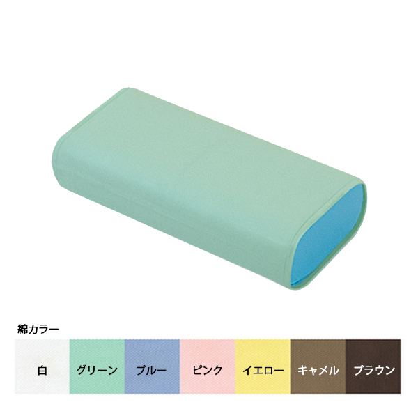 かどまるマクラ(中)用綿製カバー