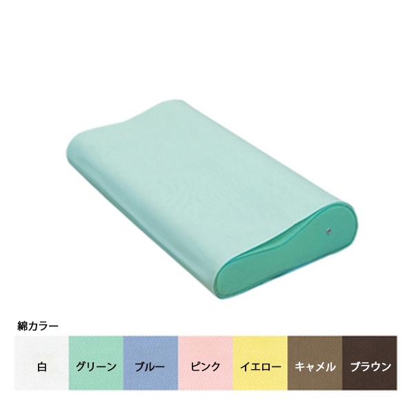 マッシュピロー用綿製カバー