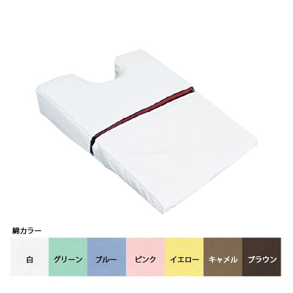 二つ折れバストマット用綿製カバー