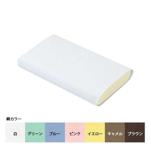 かどまるマクラ(小)用綿製カバー