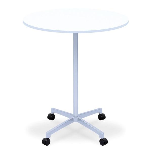 円形テーブル