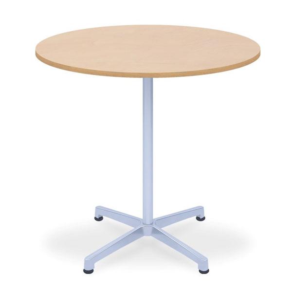 円形テーブル(アジャスター付)