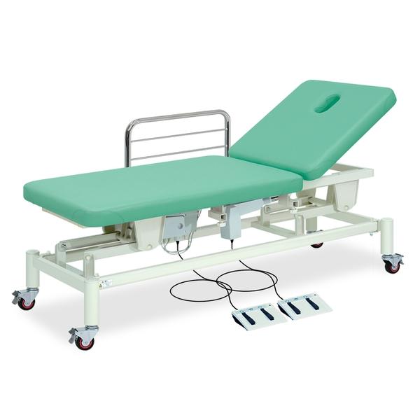 F型キャスター付2M電動ベッド