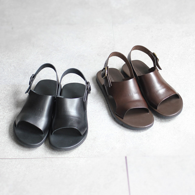 Antichi Romani / Leather Sandal