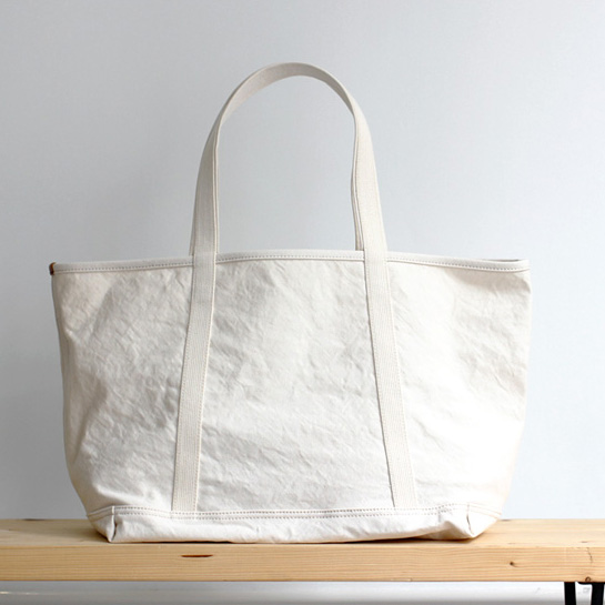 Arts & Crafts / #9 Canvas Basic Tote