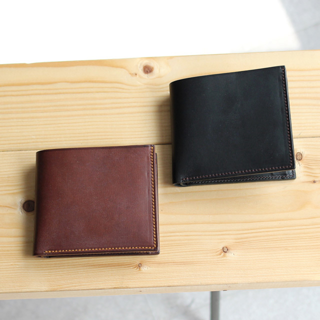 Arts & Crafts / Elbamatt Acc Billfold Wallet W/Coin Purse