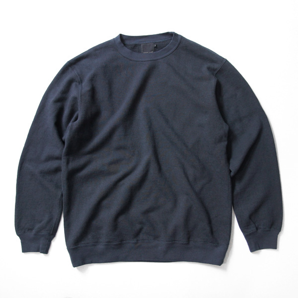 comm. arch. / Li Co Sweat Pullover - DeepOcean