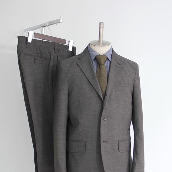 <30% OFF> Candidum / Suit - Canonico/Grey