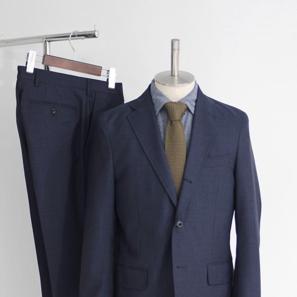 <30% OFF> Candidum / Suit - Canonico/Navy