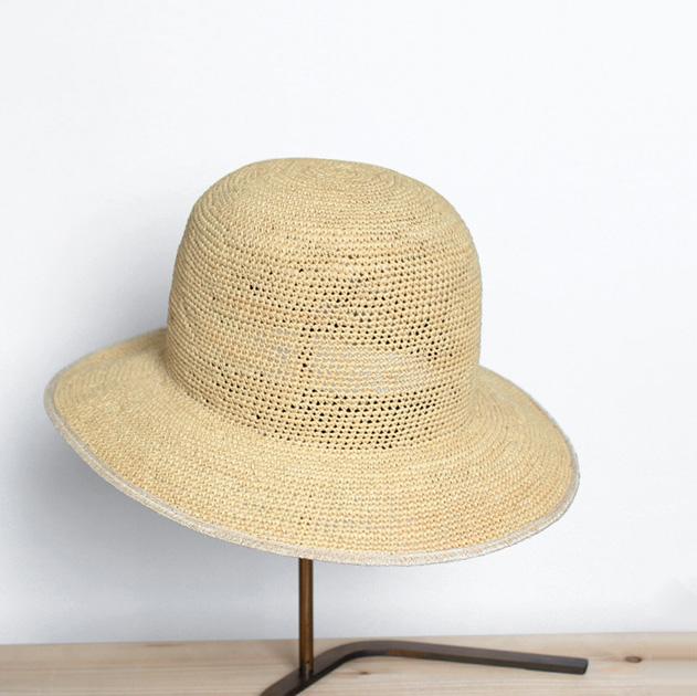 FUJITO / Panama Hat