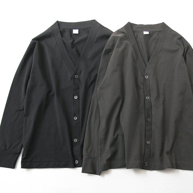 GCIPI - Cotton Cardigan