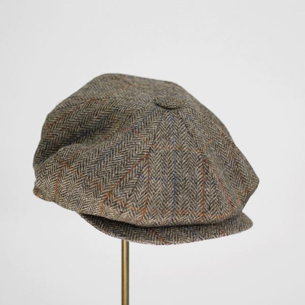 James Lock / Muirfield - Herringbone Tweed