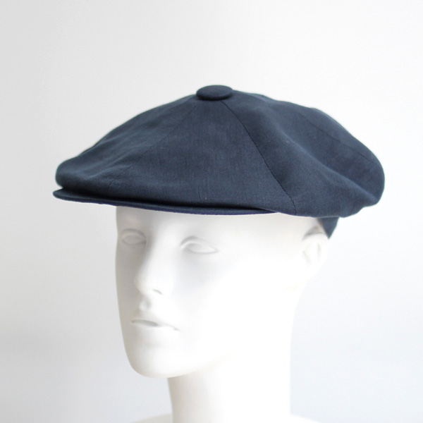 Jonathan Richard / NEWSBOY - Linen/Navy