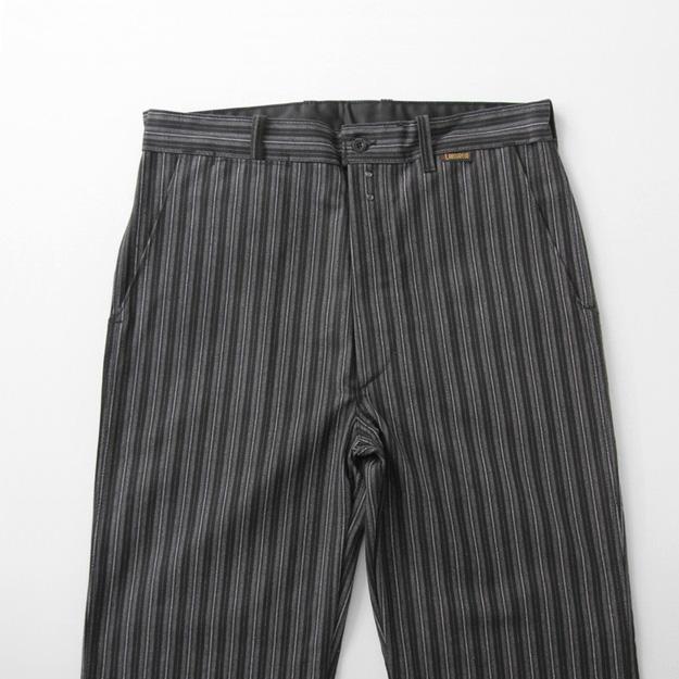 Le Laboureur / Work Trouser - Stripe