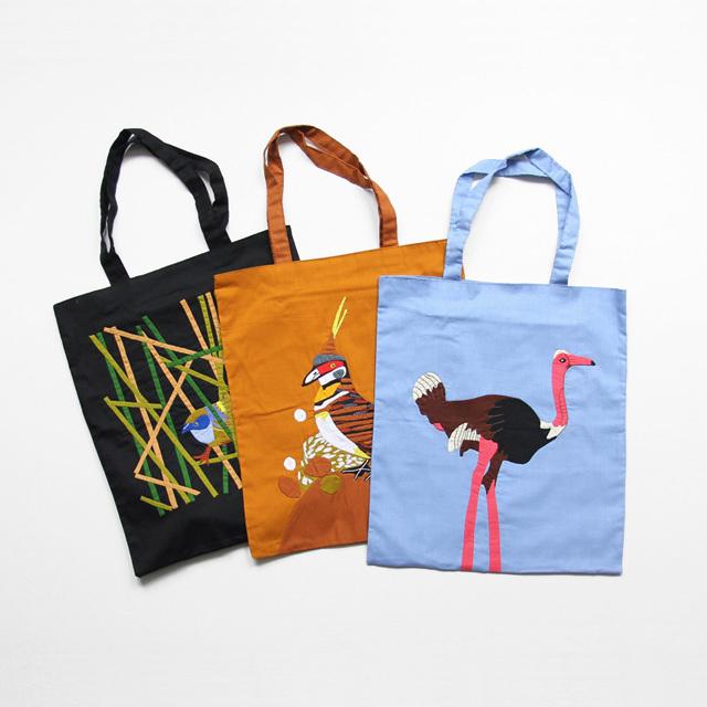 MAISON BENGAL / Tote Bag