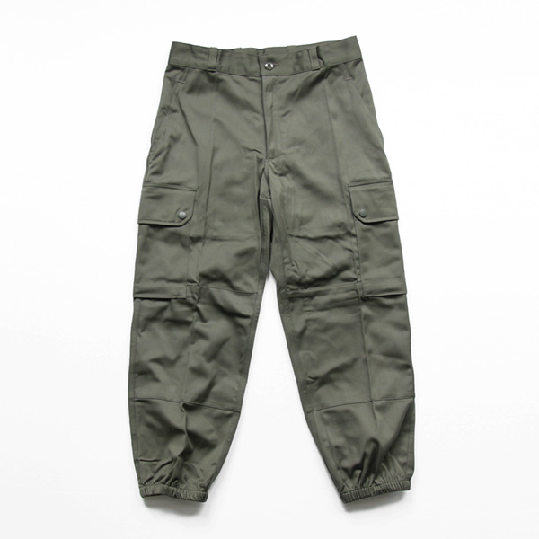 FRANCE Military / F-2 Cargo Pant (Dead Stock/ Vintage)
