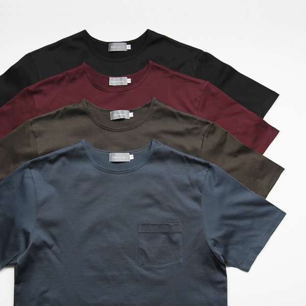 Montmorency / Cool Pocket Tee