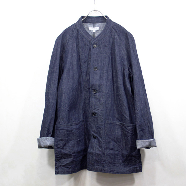 <30% OFF> Ordinary fits / TOBY - Denim