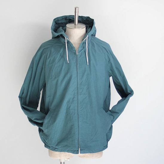 Ordinary fits / Day Parka - Green