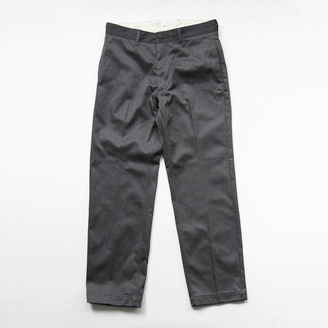 Ordinary fits / Yard Stapre - Charcoal