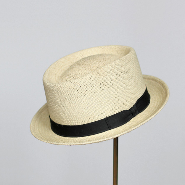 San Francisco Hat / Panama Hat