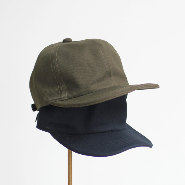 The Skilled Workers / Cotton BB Cap