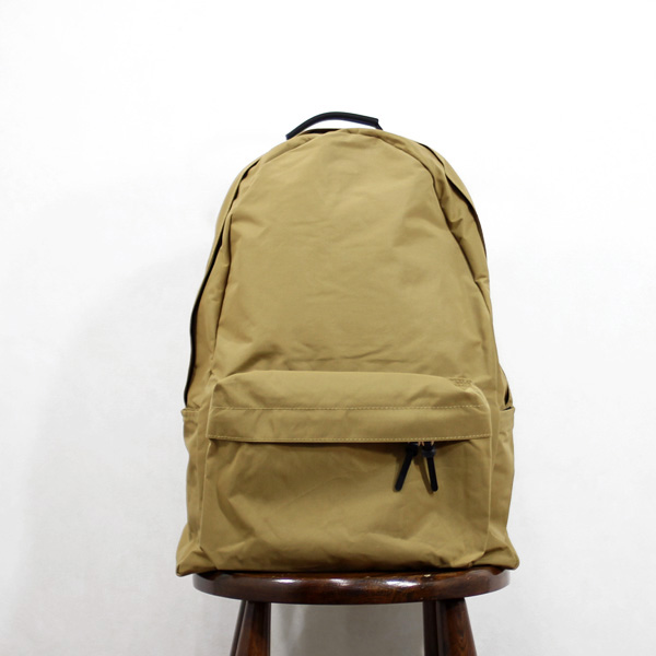 STANDARD SUPPLY / SIMPLICITY Daily Daypack - Beige