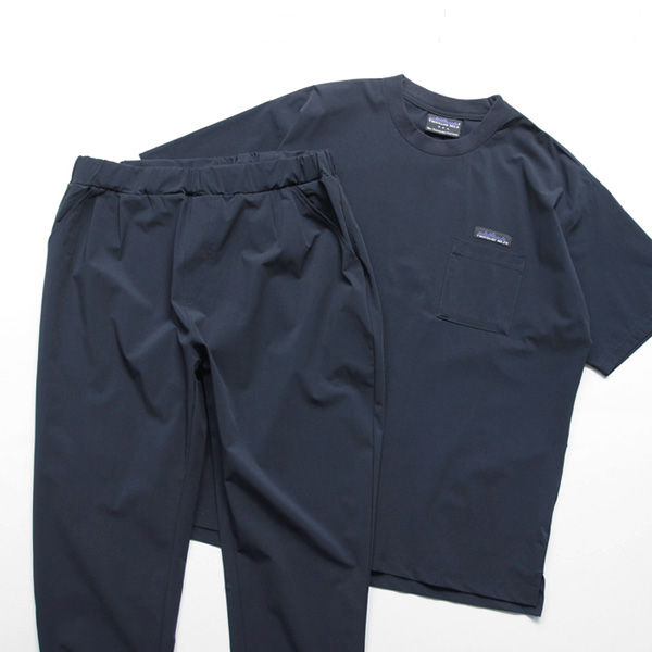 Thousand Mile / Summer Vacation Set Up - Navy