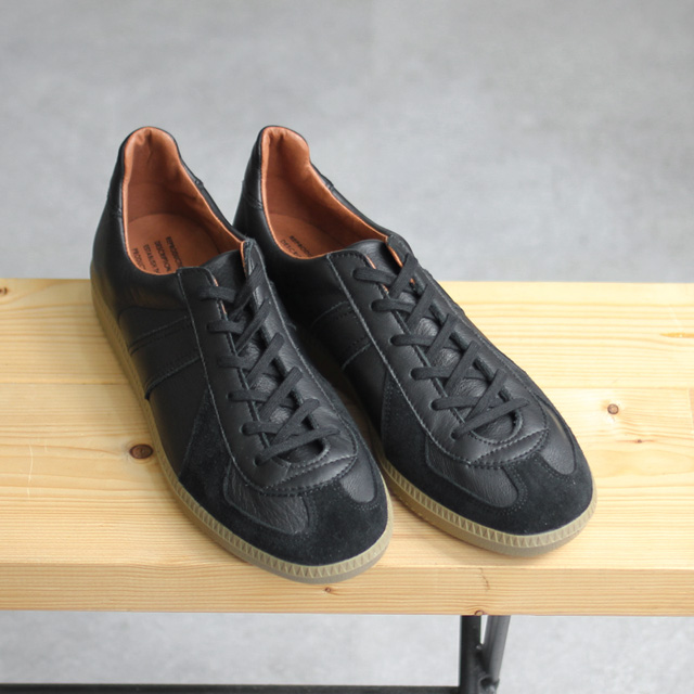 REPRODUCTION OF FOUND / German Trainer - Black