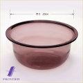 アクリル製洗い桶