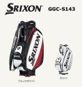 ダンロップ スリクソン  キャディバッグ GGC-S143 SRIXON